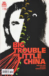 Adventures of Jack Burton: Big Trouble in Little Tokyo