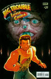 Adventures of Jack Burton: Old Trouble in Little China