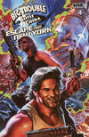 Jack Burton/Snake Plissken: Standing at the Crossroad
