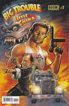Adventures of Jack Burton: The Hell of the Midnight Road